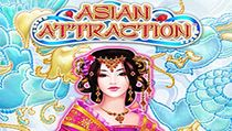 Автомат Asian attraction